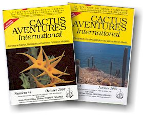 Cactus Aventures International
